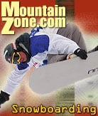 MountainZone.com Home