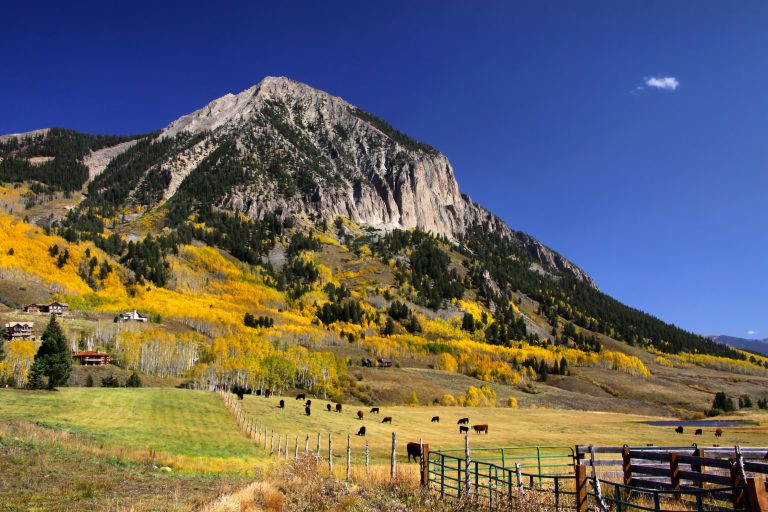 Crested Butte, Colorado Things To Do
