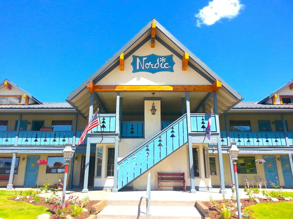 Hotels In Canyon City Co