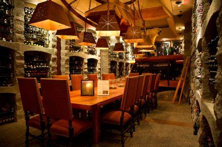 Restaurants In Sun Valley Nc