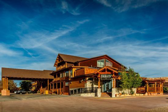 Desert Rose Inn Cabins
