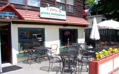 Johnnys Pizza Restaurante Lake Placid Ny Mountainzone