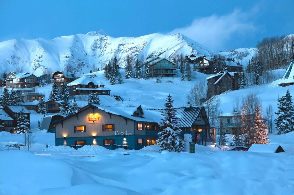 Grand Hotel Crested Butte