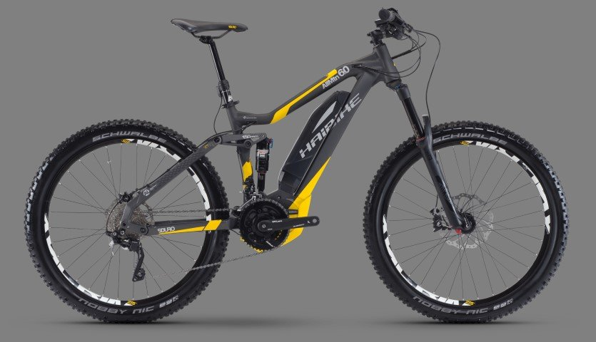 31194d23358 The eMTB Controversy: eBikes Should Be Allowed On Mountain Bike ...