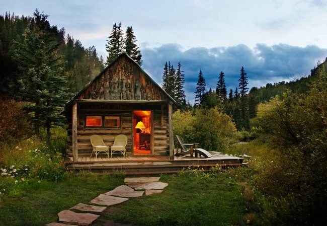 mountain cabins. The 10 Best Mountain Cabins And Lodges To Stay In During The Winter